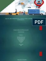 Presentacion Evi 6 Distribucion de Un Producto