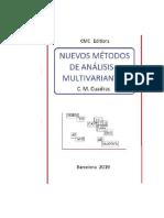 Metodos de analisis multivariado