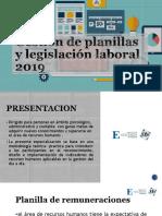 Legislación Laboral Perú