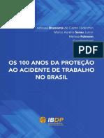Os 100 anos da proteção contra acidentes do trabalho no Brasil - Livro Congresso IBDP 2019.pdf