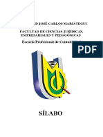 Sílabo Prog-basica 2019