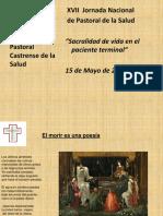 Pastoral de La Salud 2019-2