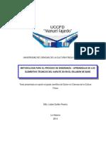2014 Lisbet Guillén Pereira Karate Do