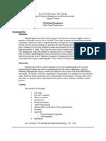 Marketing Management Final Requirement 1