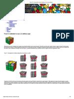 Paso 5 - Cubo Rubik
