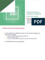 PDL Educación Digital Opinión E2020 2019-03-06
