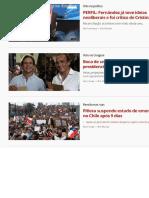 Manchetes jornalísticas 7