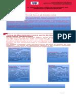 Infografia de Tomas de Decisiones Para El 19.11.2018. Jose Astudillo