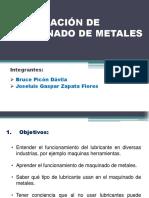 lubricacion maquinado de metales.pptx