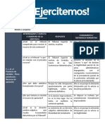Dcho. Procesal IV-API Nº 1