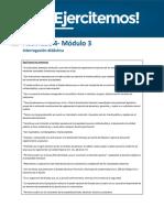 API 3 ADM