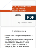 Caso Juanito (Resumen)