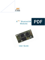 ARF52 Bluetooth Module User Guide V5