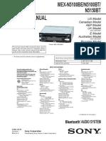 Mexn5100bt Service Manual-5817
