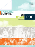 Changing Climate - Changing Communities - Guide