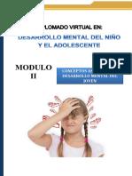 Plantilla Modulo 2 Diplomado en Salud
