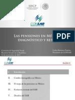 2015 11 Pensiones Mexico Diagnostico