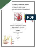 Dosaje de La Amilasa Serica y Urinaria Pumacayo Perez Brighith
