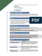 Guía Para Definir Cargos o Perfiles Por Competencias Th