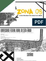 Slide Projeto Urbano - Proposta de Intervenção
