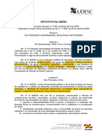 Estatuto_UDESC