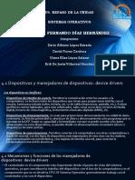 U4 Sistemas Operativos