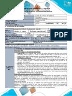 9-Guía Para El Desarrollo Del Componente Práctico Fase 4. Desarrollar El Componente Práctico