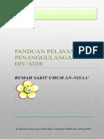 Panduan Pelayanan Hiv