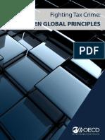 Fighting Tax Crime the Ten Global Principles