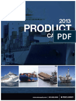 WO General Products Catalog 2013