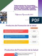 Promocion Salud