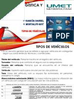 Exposicion de Vehiculos