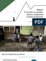 2019 II Tema 4A Pobreza y Desigualdad