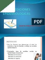 Clase 6 Mediciones Epidemiologicas