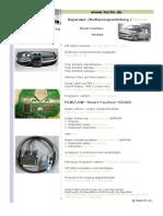 Smart Fourfour Tacho 93CS66 de en EEP 001 RepsoftLtd