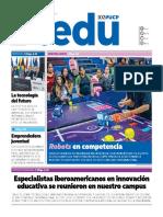 PuntoEdu Año 15, número 488 (2019)