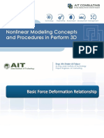 AITC Modeling for PBD in Perform 3D