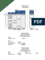 Ejercicio Resuelto P1-33A