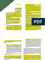 1. Garcia v Perez- Digest