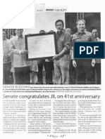 Manila Times, Oct. 28, 2019, Senate congratulates JIL on 41st anniversary.pdf