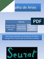 Trabalho de Artes.pptx