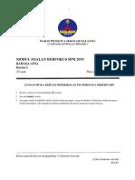 2019 Modul Berfokus SPM BC2-Penang