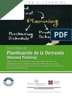 Planificacion la demanda apuntes