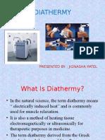 DIATHERMY.ppsx
