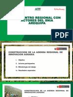 Metodología Taller SNIA Arequipa.pptx