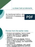 Subatomic Particles Internet