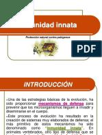 5.C InmInnata Mecanismos