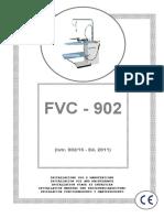 Iron Steam Fvc902