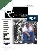NellyChan Magazine