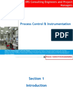 PID Instr Sec 01 Introduction to Process Control